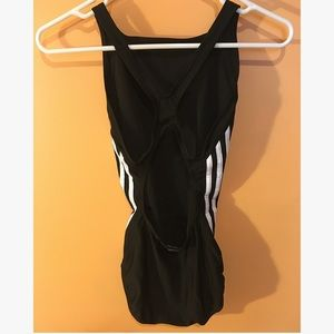 adidas Swim - Adidas One Piece Swim Suit